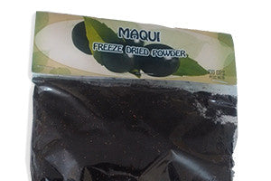 Maquí Berry Powder (US Only)