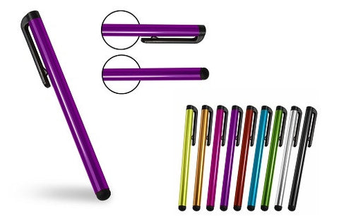 5 Touch Screen Stylus Pens