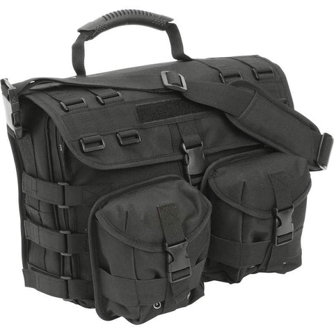 Tactical MOLLE Briefcase