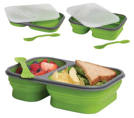 Collapsible Lunch Box Large