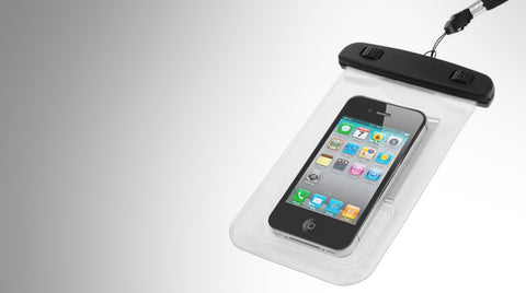 Waterproof Cases for Smartphones and Tablets