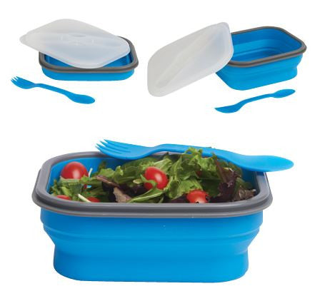 Collapsible Lunch Box Small