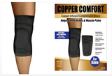 Comfort Brace for Knee, Elbow or Ankle