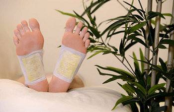 Kinoki  Foot Detox Patches