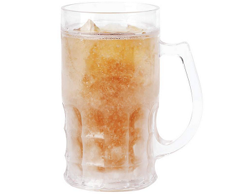 16.9oz Mug with Freezing Gel