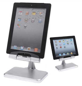 iPad Air Desktop Charging Stand