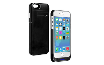 iPhone 6 3200mAh Battery Case