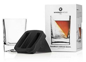 Wiskey Wedge | GoDailyDeals