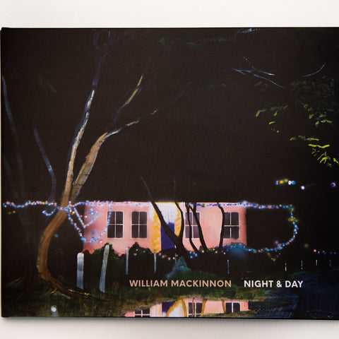 William Mackinnon 'Night & Day' publication