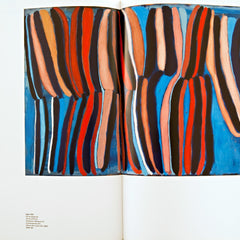 Ildiko Kovacs 'Down the Line 1980-2010' exhibition catalogue