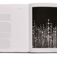 Trent Parke 'The Black Rose' exhibition catalogue, signed