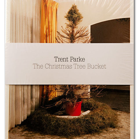 Trent Parke 'The Christmas Tree Bucket' greeting cards