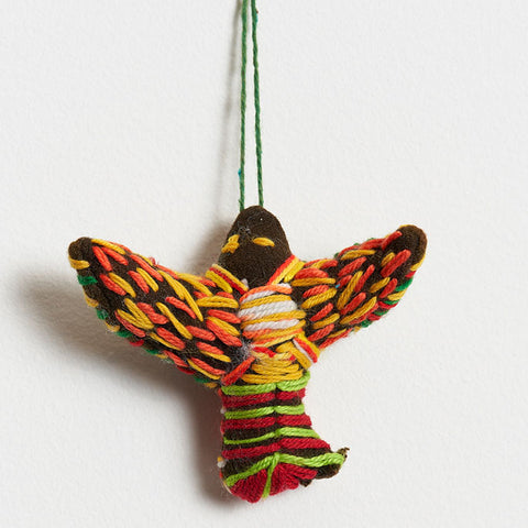 Roxanne Petrick 'Angel' ornament