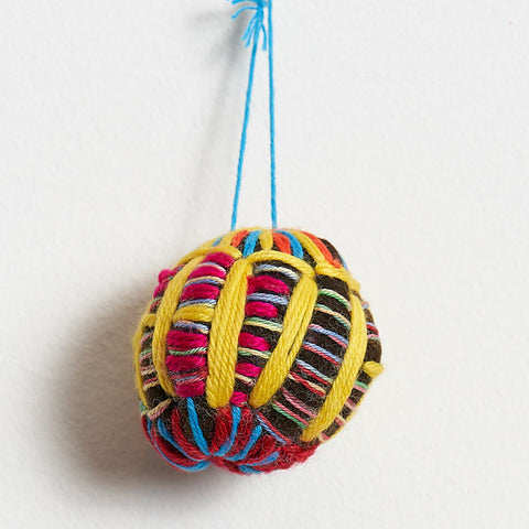 Roxanne Petrick 'Bauble' ornament