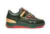 Troop Slick Series Green/Red/Gold
