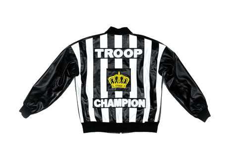 TROOP Crown
