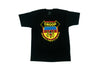 TROOP Arrow Points Crest T-Shirt Black