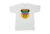TROOP Arrow Points Crest T-Shirt White