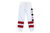 TROOP Nylon Track Pants White