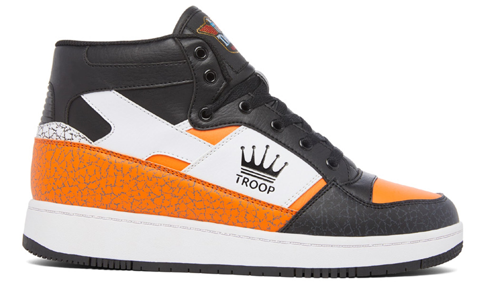 Official Shop for World of Troop, Troop shoes & Troop Jackets