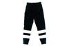 TROOP Nylon Track Pants Black