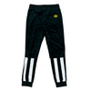 TROOP Crown Royal Velour Pants Black