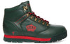 Troop Expo Boot Green/Red/Gold