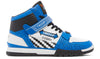 Troop Cobra Mid White/Blue/Black
