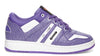 Troop Ice Lamb Purple/White