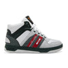 Troop Ice Lamb Mid White/Green/Red