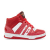 Troop Ice Lamb Mid Red/White