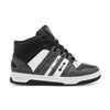 Troop Ice Lamb Mid Black/White
