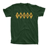 TROOP Diamond T-Shirt Green