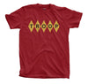 TROOP Diamond T-Shirt Red