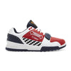 Troop Cobra Red/White/Navy