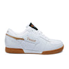 Troop Crown White/Gum