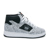 Troop Destroyer Black/Silver/Grey