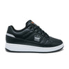 Troop Destroyer Low Black/White/Silver