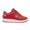 Troop Destroyer Low Red/White/Silver