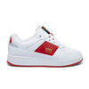 Troop Destroyer Low White/Red/Silver