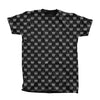TROOP All Over Crown T-Shirt Black