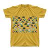 TROOP Flag T-Shirt Yellow