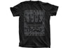 TROOP Boombox T-Shirt Black