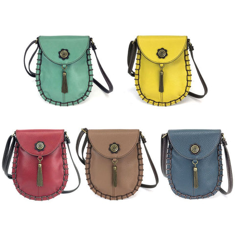 Charming Cell Phone Crossbody