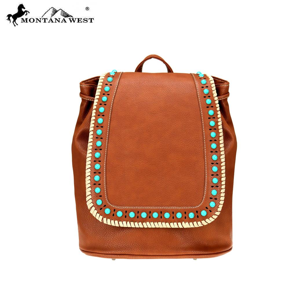 Montna West Western Collection Backpack