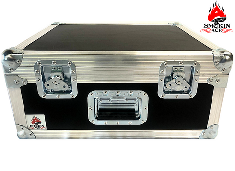UTILITY ROAD CASE - SMOKIN ACE