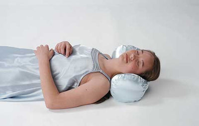 Soft Cervical Pillow by Alex Medical Products