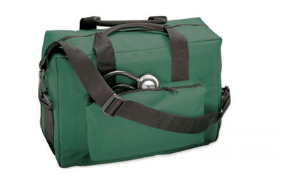 American Diagnostic Corporation ADC Green Medical Bag