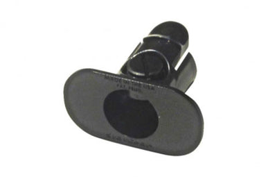 American Diagnostic Corporation ADC 219 STH 1 Black Scope Tape Holder