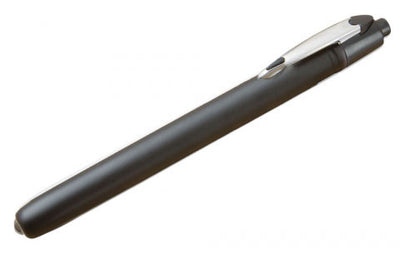 352 Series Metalite Black Reusable Penlight by American Diagnostic Corporation ADC